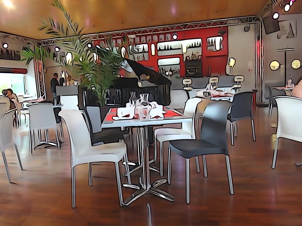 Shag Cafe  Rue De La Tuilerie  Seyssinet Pariset