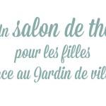 Salon de thé Le Chardon Doré